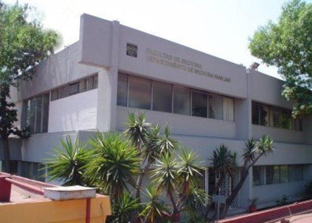 Departamento de Medicina Familiar