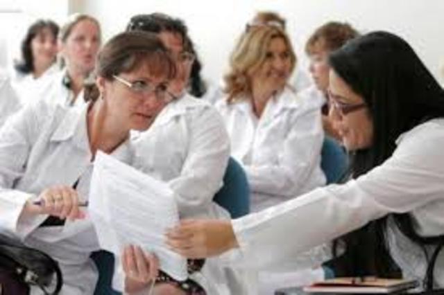Centro Internacional para la Medicina Familiar.