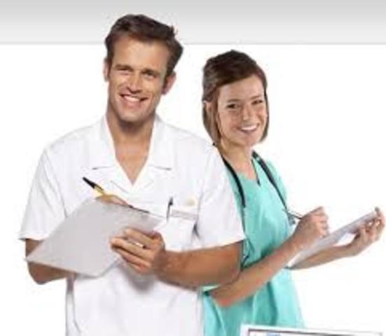 Plan del Medico y la Enfermera