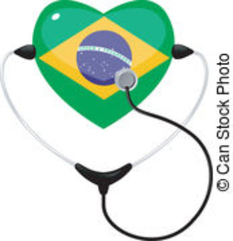 Sistema Unico de Salud. Brasil.