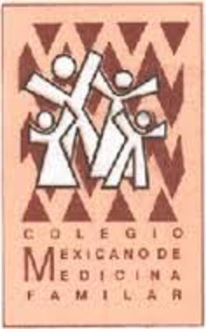 Colegio Mexicano de Medicina Familiar