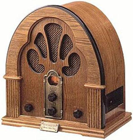 Transmissões de Rádio