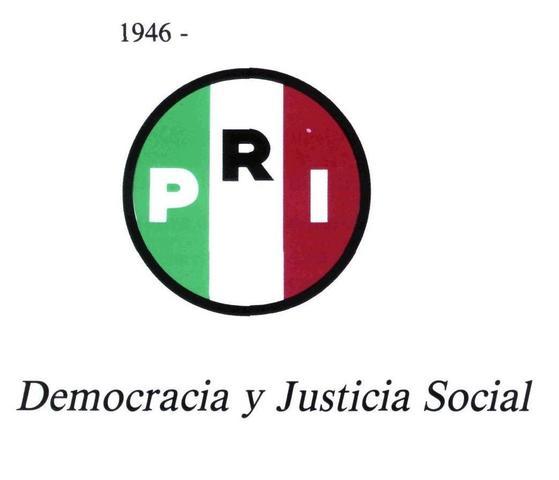Fundación del PRI,1946