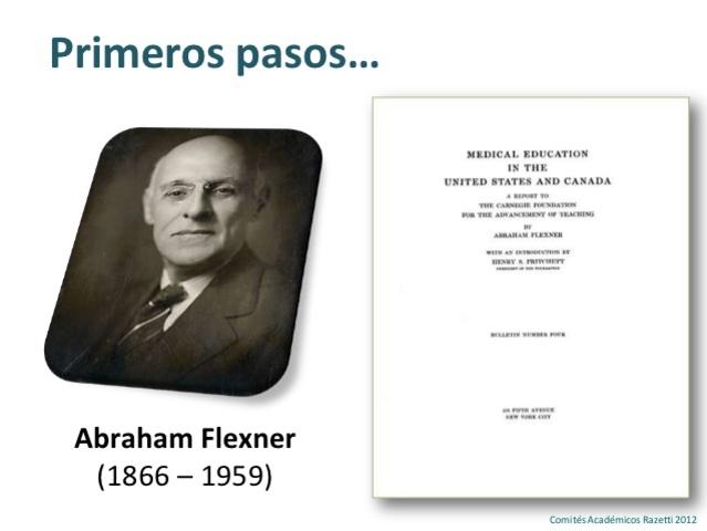 Informe Flexner