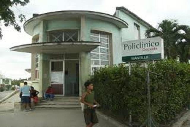 En Cuba se puso en practica la atención integral a cargo de policlinicos