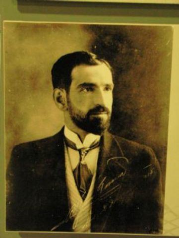 La Convención nombra a Roque González Garza presidente de la República.