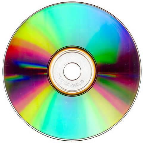 CD-ROM Arrives!