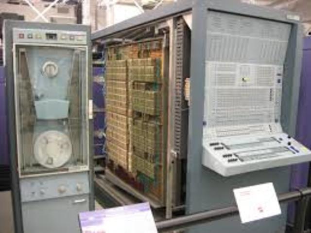 Computadoras de esta generacion