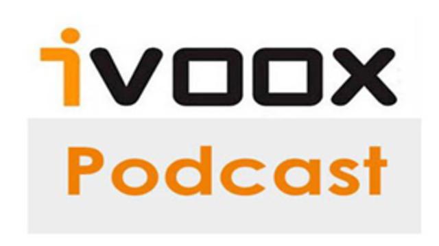 Evaluación del podcast de la visita del joven estudiante europeo