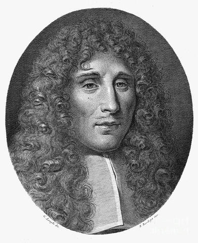 Francesco Redi (1626-1697)