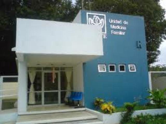 En México Inicia el curso de medicina familiar en el ISSSTE