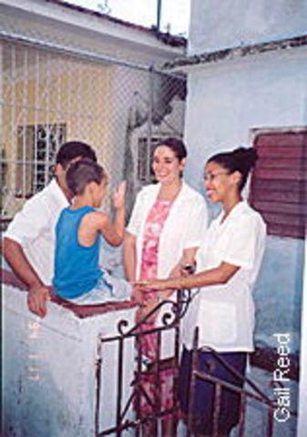 Surge la Medicina General Integral como especialidad en Cuba