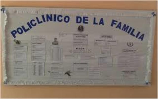 En Cuba surge el programa de atención integral a la familia