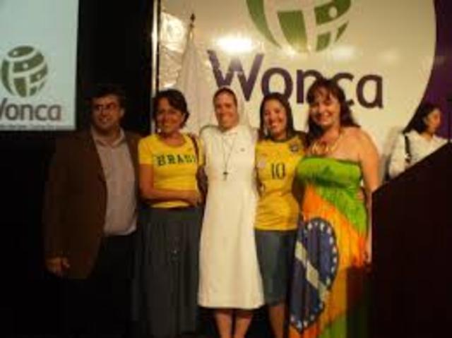 Se inaugura el Programa de Salud Familiar en Brasil