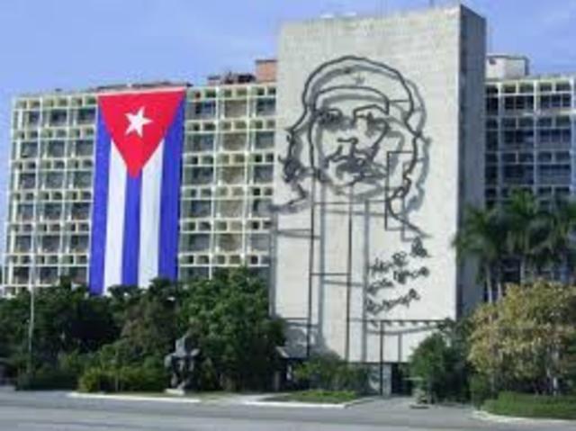 Comienza la fase de perfeccionamiento metodológico en Cuba