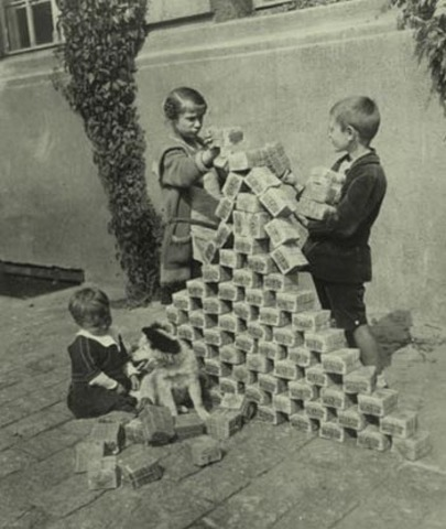 Hyperinflation in Germany