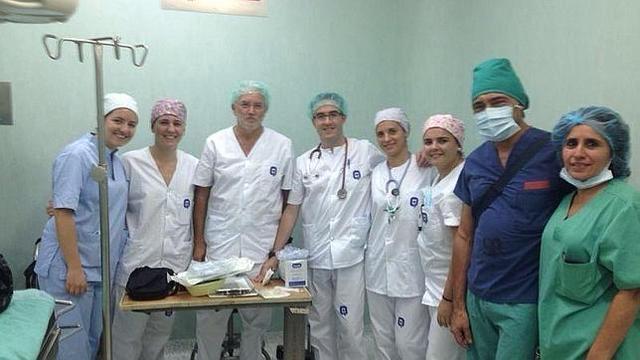 En España comienza el programa de residencia de medicina familiar y comunitaria