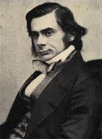 Huxley Thomas.