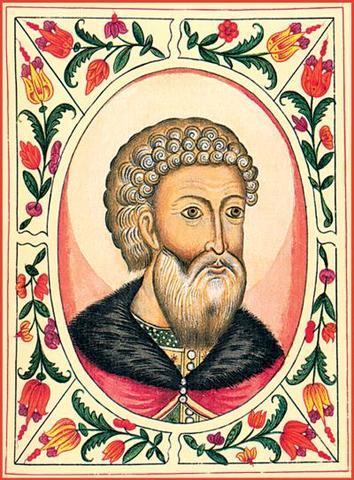Iwan III verovert veel gebieden