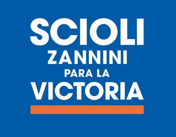 Spot Scioli - Zannini