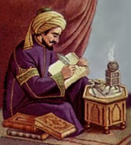 Contribucion al desarrollo del Arabe en España .siglo XI