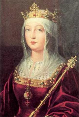 Influencia de los reyes catolicos de España en el idioma