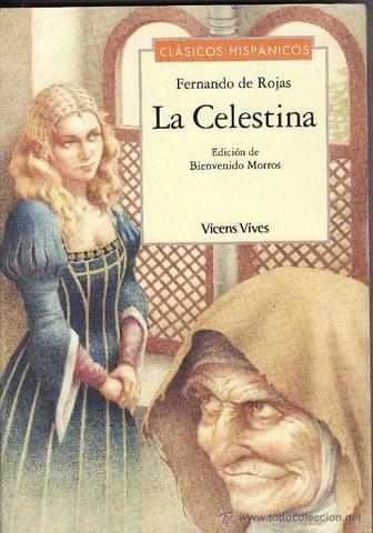 Esapañol clasico en la literatura.siglo XVI