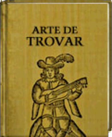Primer tratado de la lengua española.siglo XV