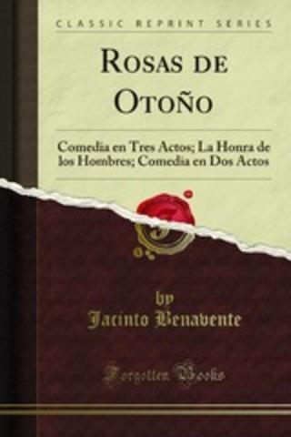 """Obra: """"Rosas de Otoño"""""""