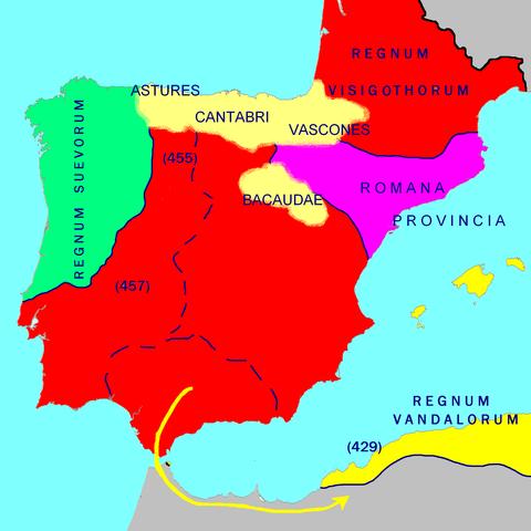 218 a.c Lenguas antes de la invasión Romana.