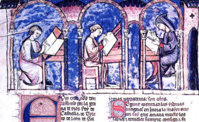 Traductores de Toledo