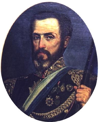 Se produce un levantamiento Unitario liderado por el general Juan Lavalle, quien asesina al federal Manuel Dorrego