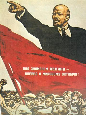 Wat willen de Bolsjewieken?