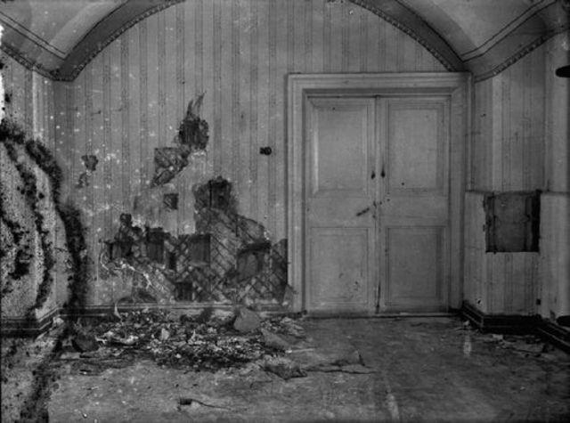 Executie Romanovs