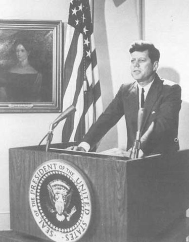 President Kennedy Joint Commission on Mental Health and Health