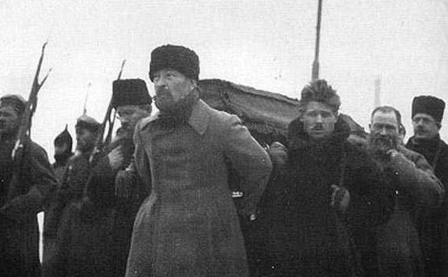Dood van Lenin