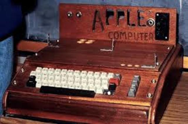 1° computadora electronica