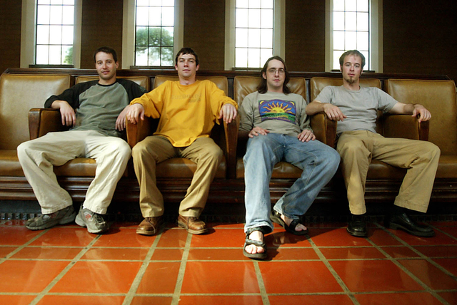 Younder mountain string band