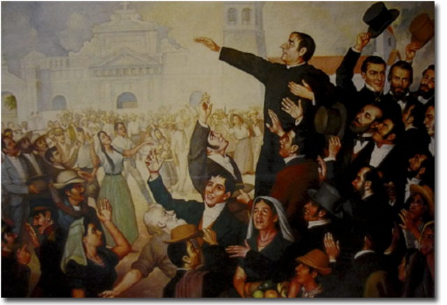 Año: 1813