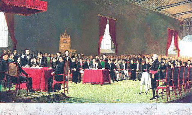 Año: 1823