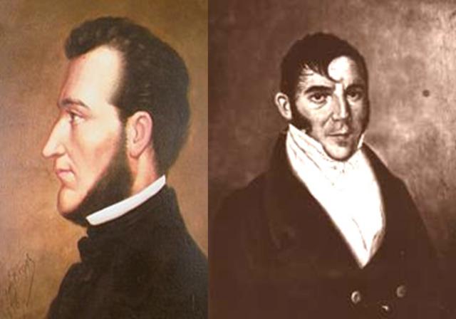Año: 1831