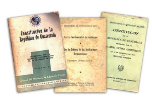 Républica de Guatemala