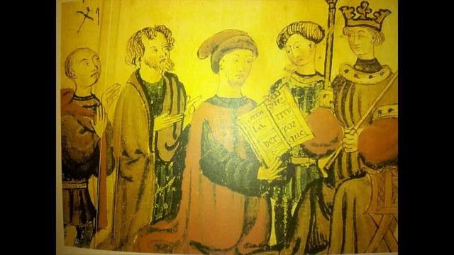 Origen de las lenguas romance Siglo XI