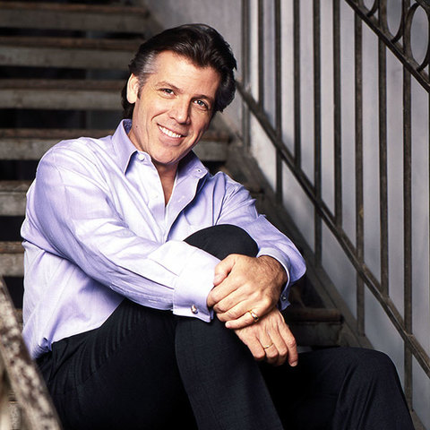 """""""Jeanie with the light brown hair"""": Thomas Hampson"""