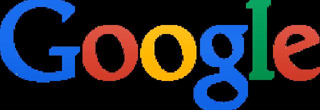 Google.com se registra como dominio