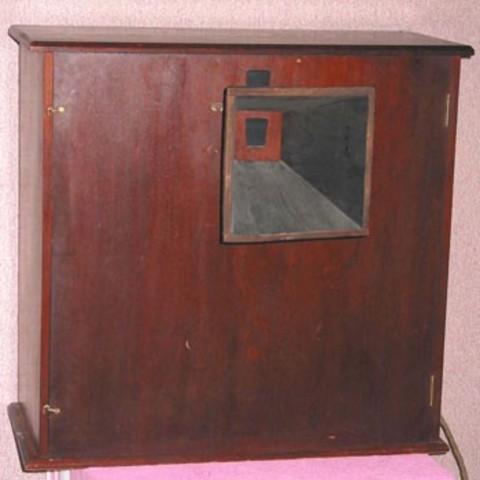La primera TV
