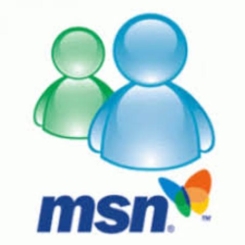 Se crea Messenger de MSN