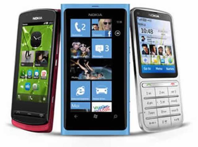 Se lanza en Japón la 3G de celulares