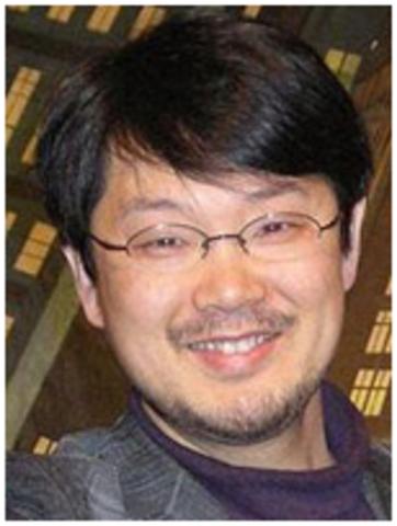Юкихиро Мацумото (также известный как Matz)