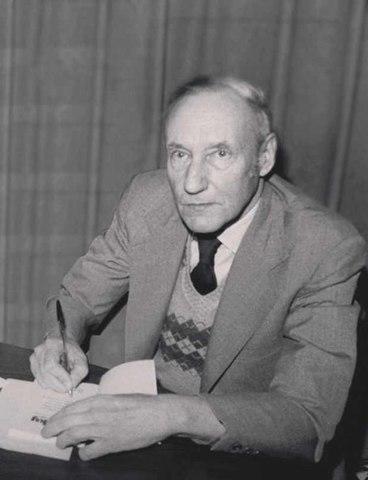 Уильям Бэрроуз